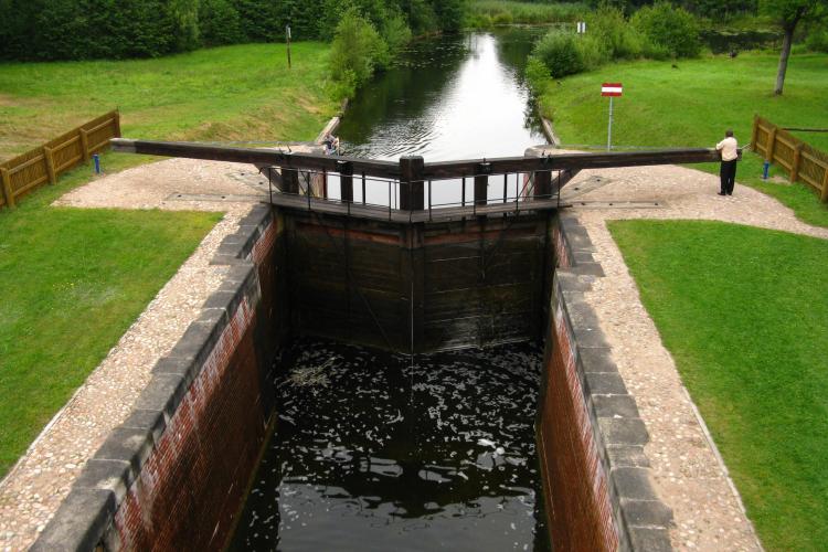 Kanal-Augustowski