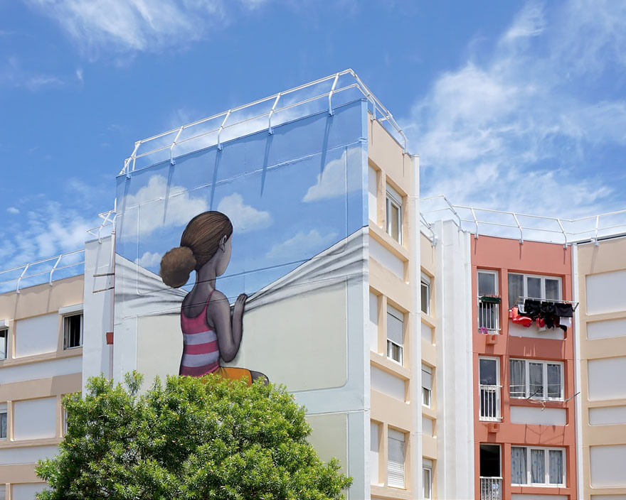 mural-dzieciecy