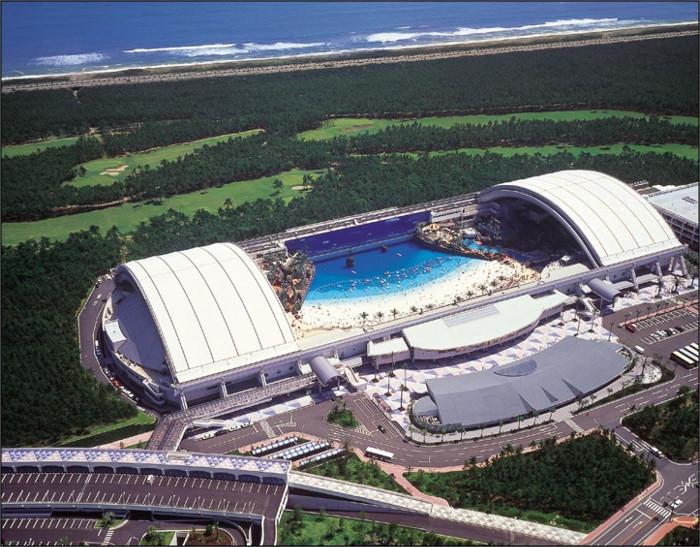 [TOP 2] Niezwykłe baseny na świecie
