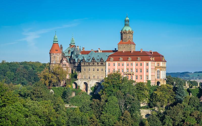 Atrakcje Dolnego Śląska/ Fot. wikimedia commons