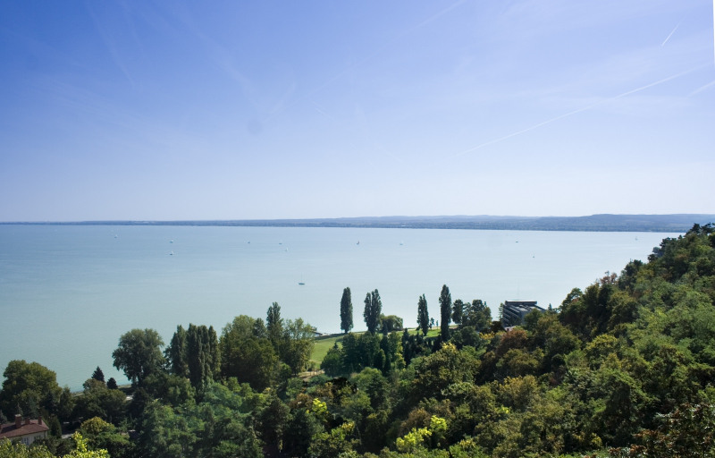 Balaton Wikimedia Commons