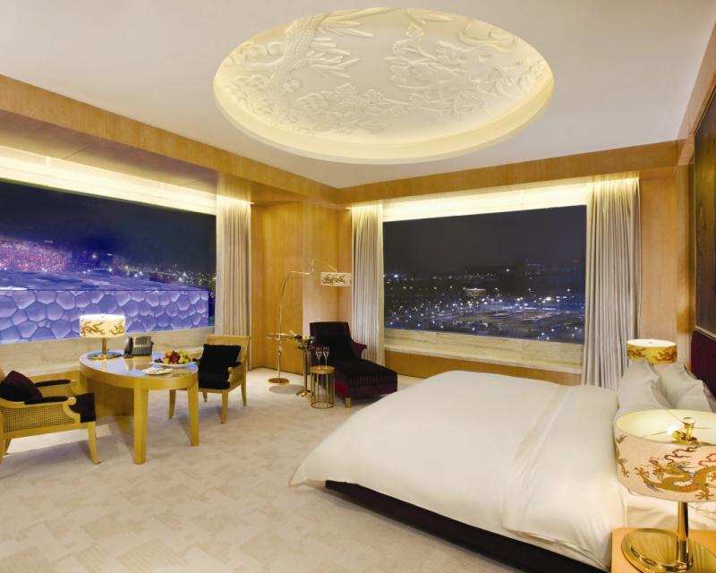 03 Pangu 7 Star Hotel Chiny