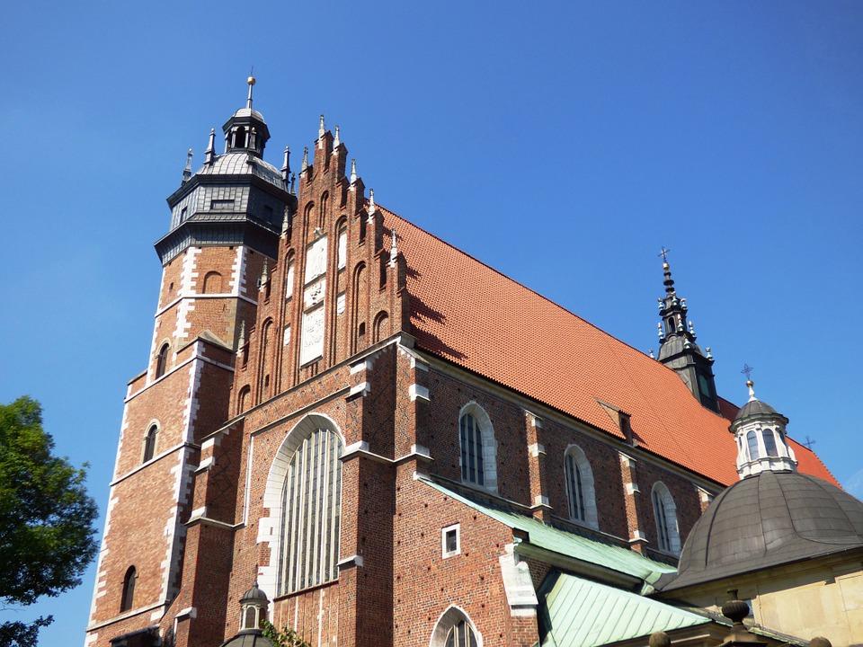 Kraków stare miasto old city nocleg.pl nocleg weekend w krakowie rezerwacje noclegu