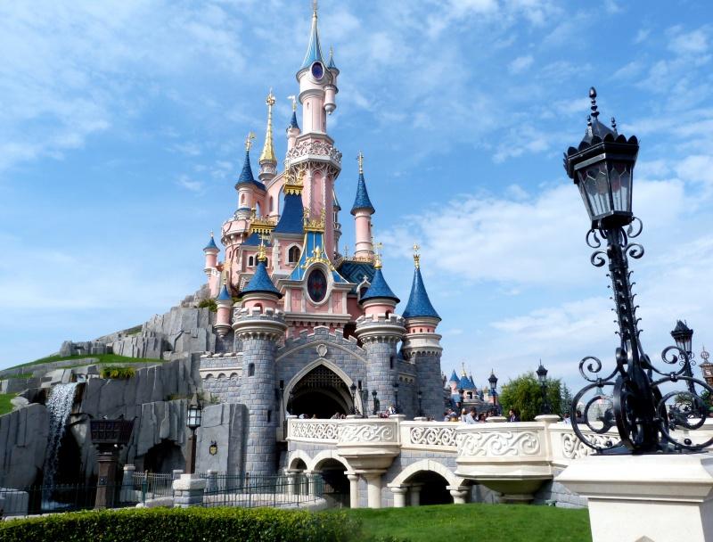 07 Disneyland Francja