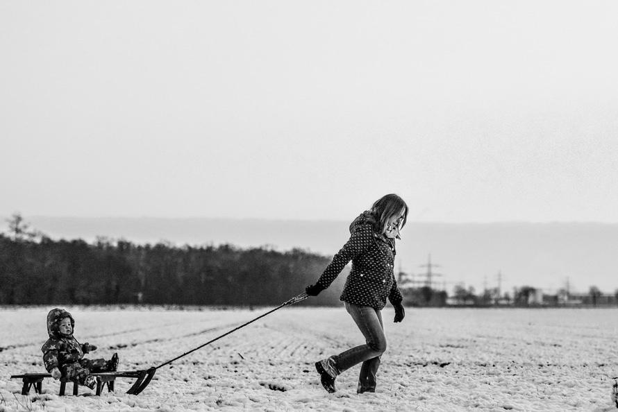 5 miejsc w polskich górach do odwiedzenia w zimie
