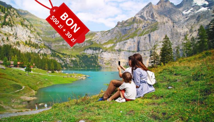 Bon turystyczny Lista miejsc Gdzie warto wyjechać