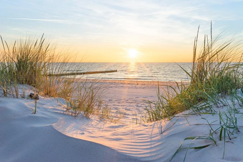 Bon turystyczny do kiedy, lista bon turystyczny - Bałtyk