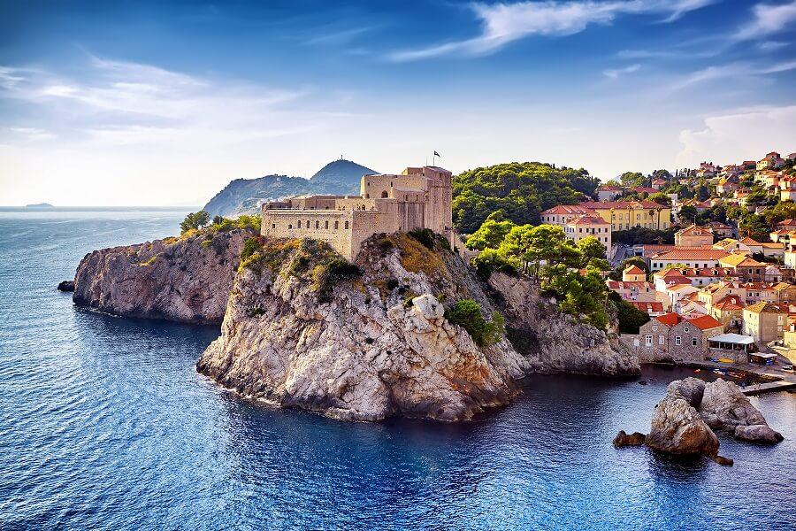 Chorwacja na wakacje 2019