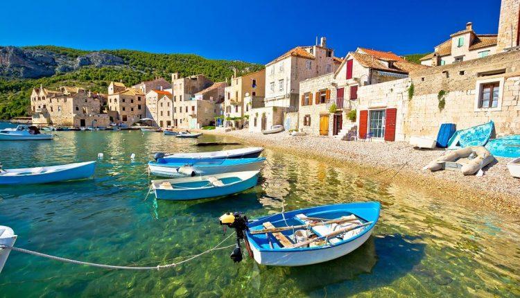 Chorwacja wakacje - noclegi i miejsca, w których się zakochasz