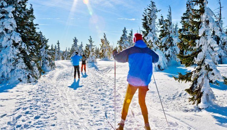 Czechy narty, czyli stoki, o których nie słyszałeś