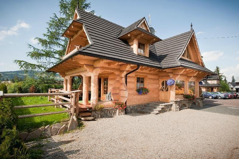 Domki Zakopane - Domki Pod Reglami Zakopane