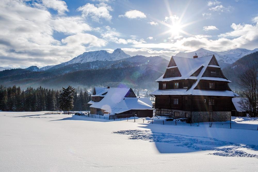 Gdzie na narty w Polsce - kilka destynacji, które warto odwiedzić