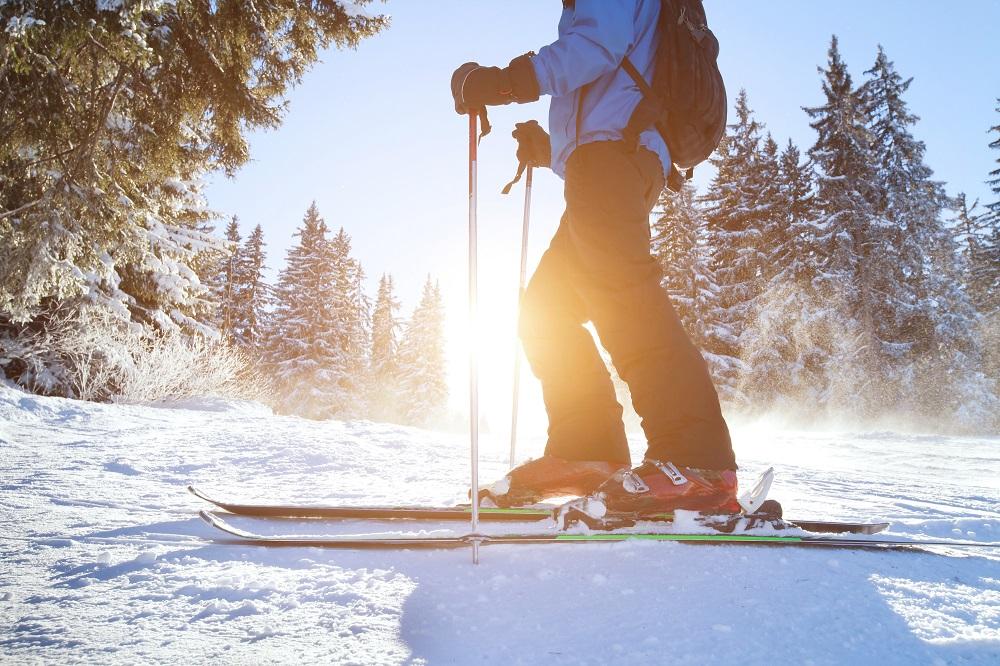 Gdzie na narty w ferie zimowe