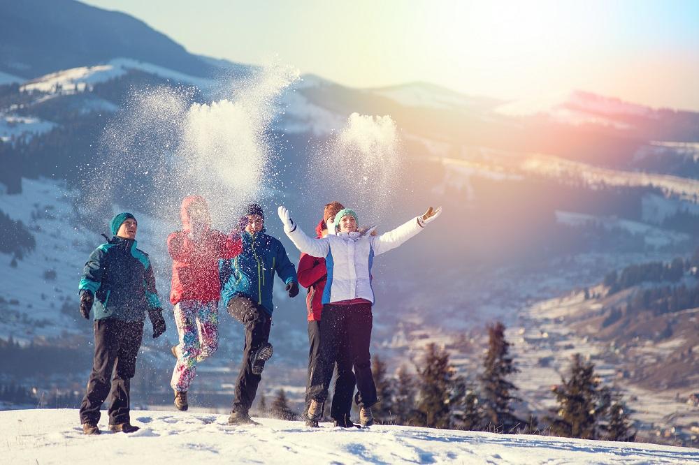 Gdzie na narty za granicą?