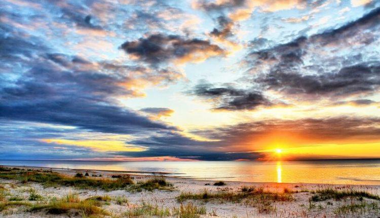 Gdzie nad morze w wakacje - 3 miejscowości, których nie możesz pominąć