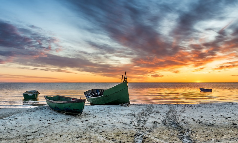 Gdzie wykorzystać bon turystyczny nad morzem?