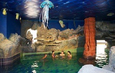 Aqua-Palace - Hajduszoboszlo baseny termalne, w których się zrelaksujesz / źródło: www.hajduszoboszlo.hu