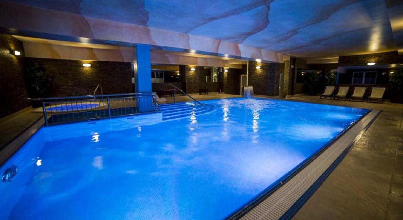 Hotel Skalite Spa & Wellness Szczyrk ***