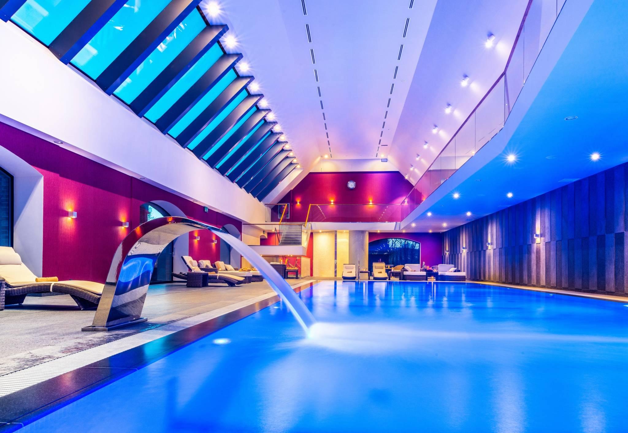 Hotel & Spa By L'Occitane Uroczysko Siedmiu Stawów Luxury ****