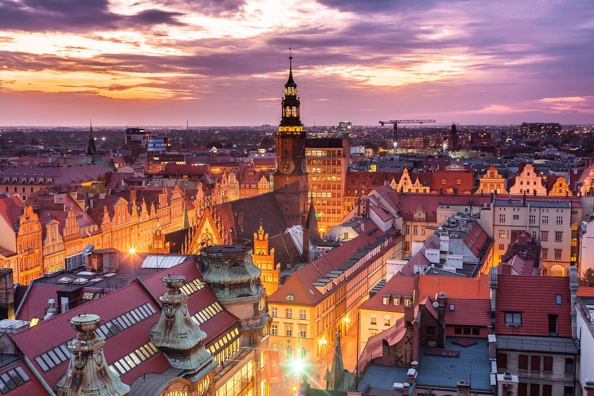 Majówka 2019 - najciekawsze propozycje na weekend - Wrocław