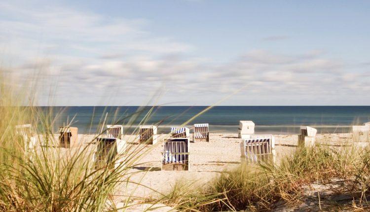 Miejscowości nad morzem, które mają najlepsze plaże (1)