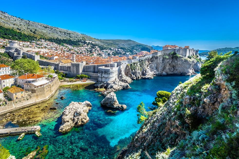 Piękna Chorwacja jest idealna na rodzinny urlop