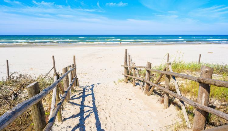 Weekend nad morzem, czy w polskich górach?
