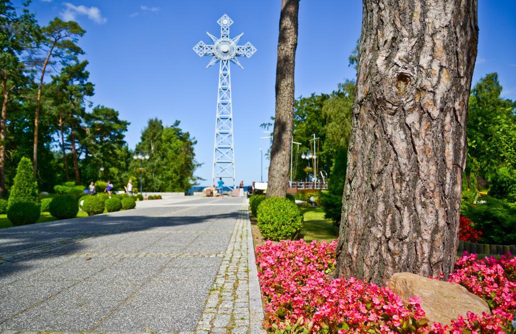 Pustkowo - Miejscowości nad morzem/ źródło: www.pustkowo.com.pl