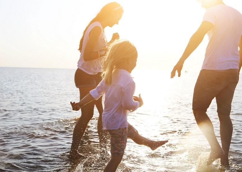 Rodzinne wakacje z bonem