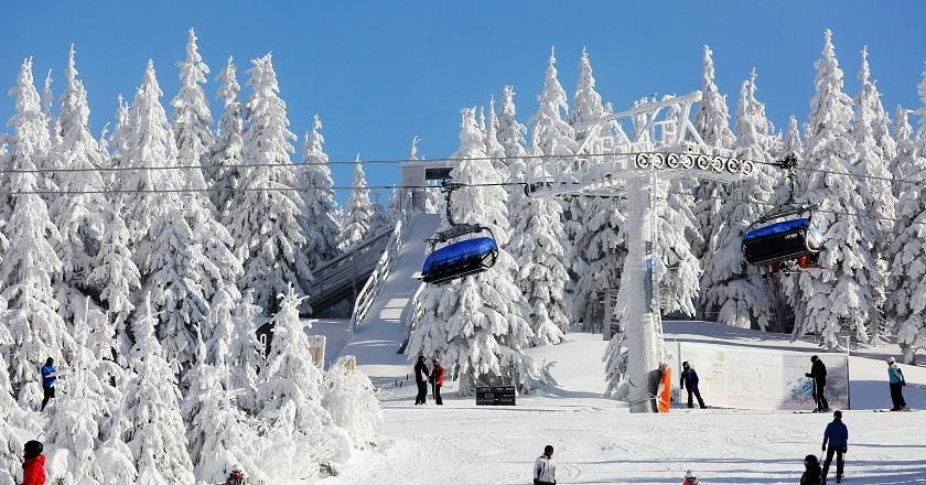 Czechy narty? Jedź do Skiareál Špindlerův Mlýn / żródło: www.skiareal.cz/pl/