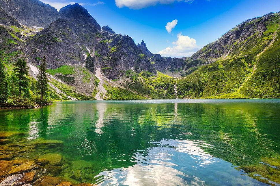 Tatry - bon turystyczny do kiedy, gdzie pojechać