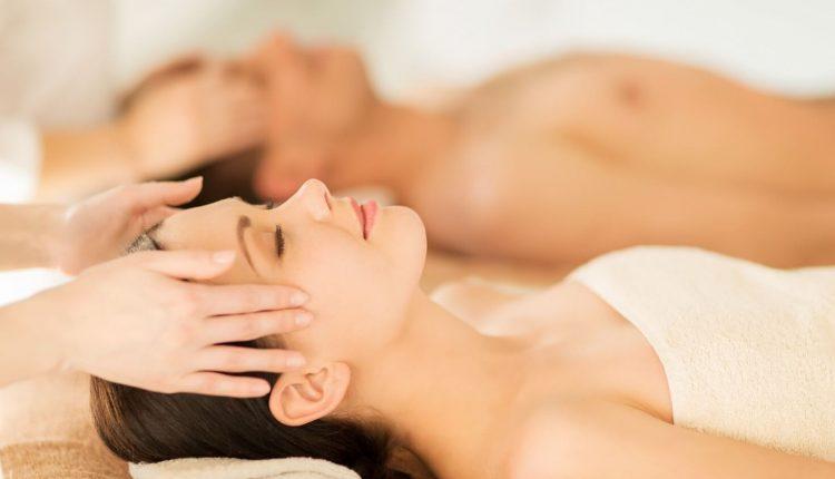 Top 7. miejsc na romantyczny weekend w SPA