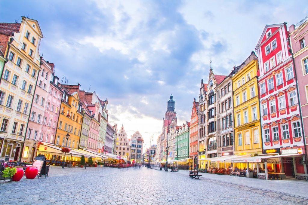 Wrocław bon turystyczny