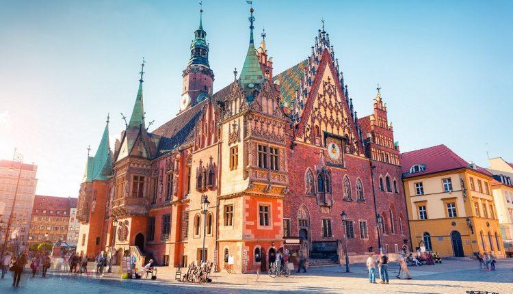Wrocław na weekend, czyli najciekawsze atrakcje do zobaczenia w 3 dni