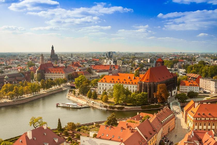 Wrocław na weekend najciekawsze atrakcje do zobaczenia w 3 dni