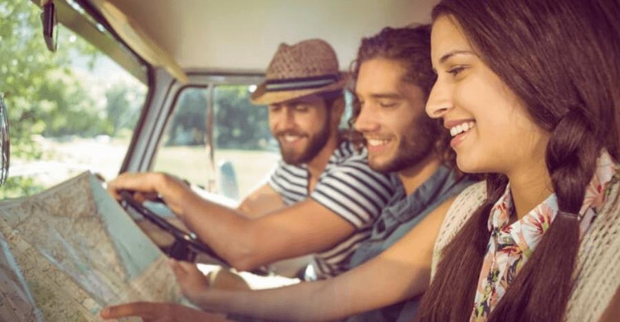 Pomysł na to, co ze sobą zabrać - Plan podróży