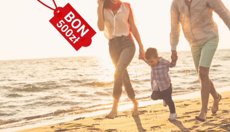 Polska bon turystyczny - gdzie wyjechać na wakacje?