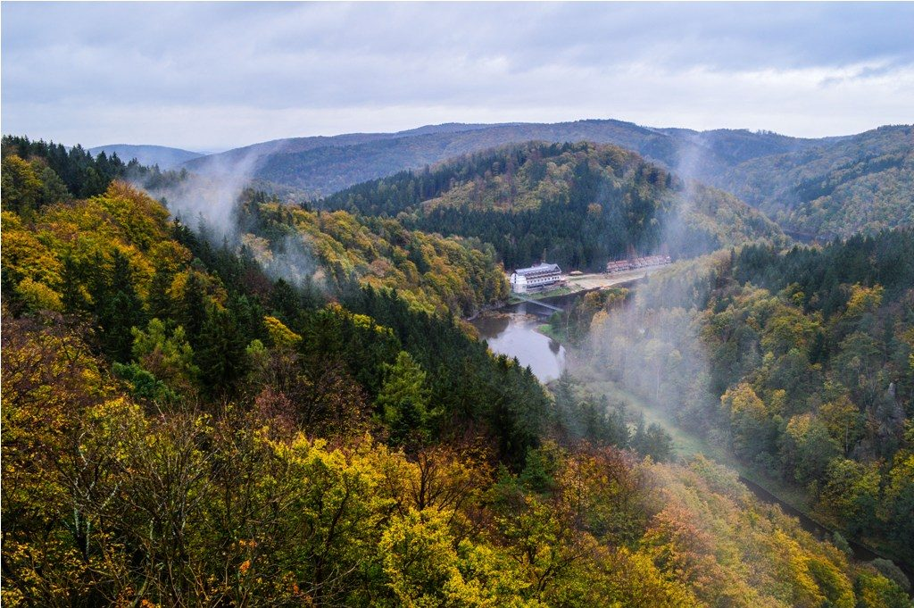 Góry Sowie - atrakcje - co warto zwiedzać