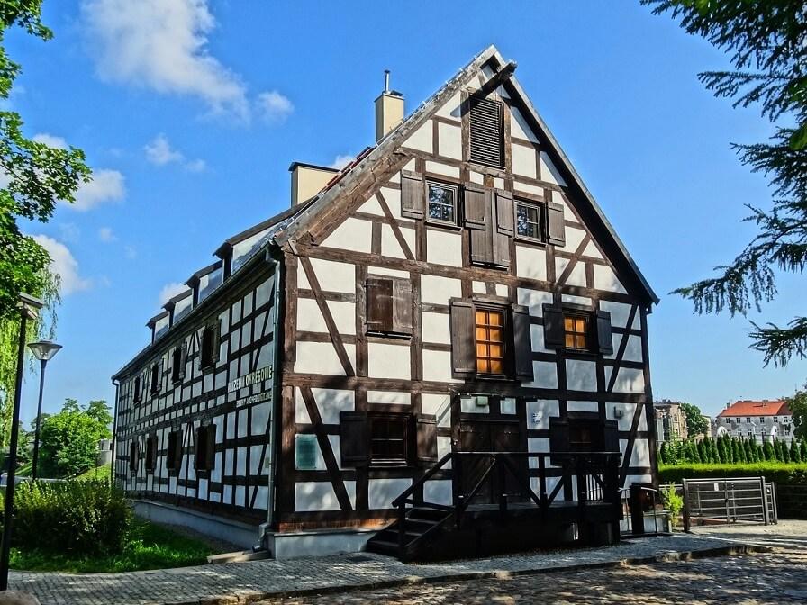 Spichlerz - Bydgoszcz atrakcje, których nie możesz pominąć