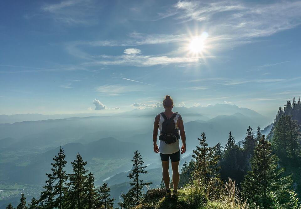 Wczasy w górach - co zabrać do plecaka?