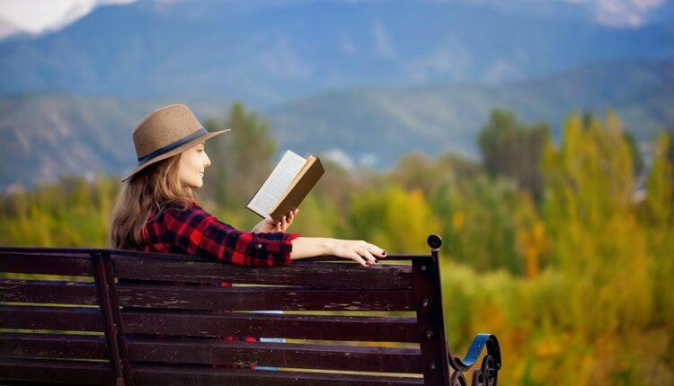 Inspirujące książki o podróżach