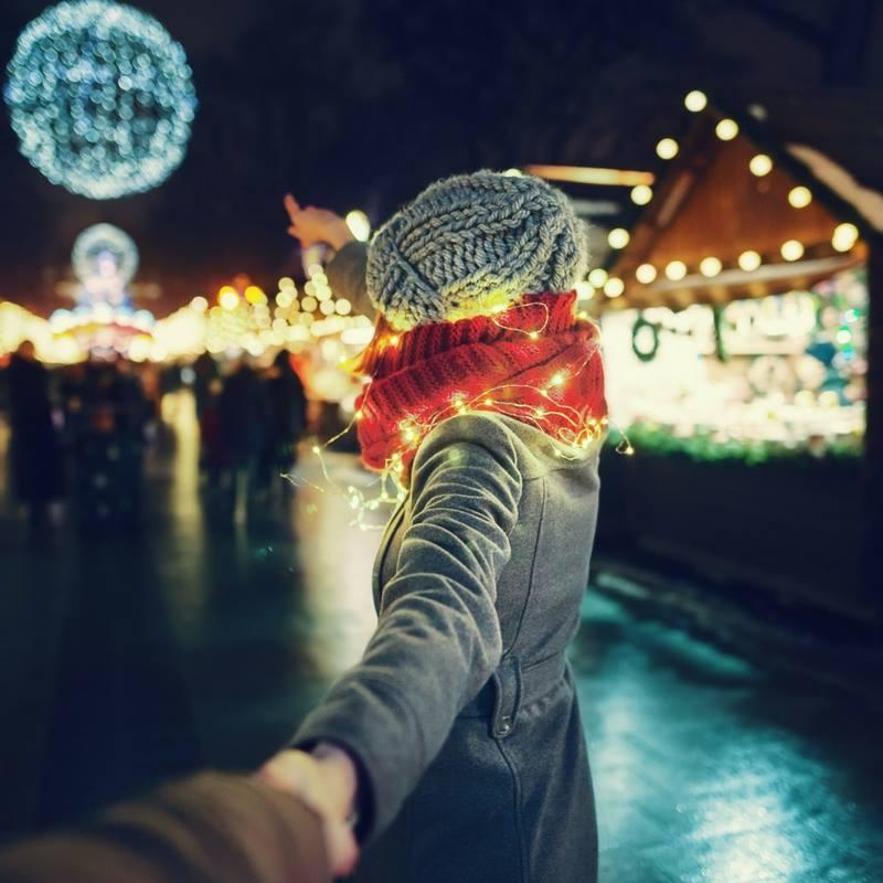 Świąteczne jarmarki w Polsce