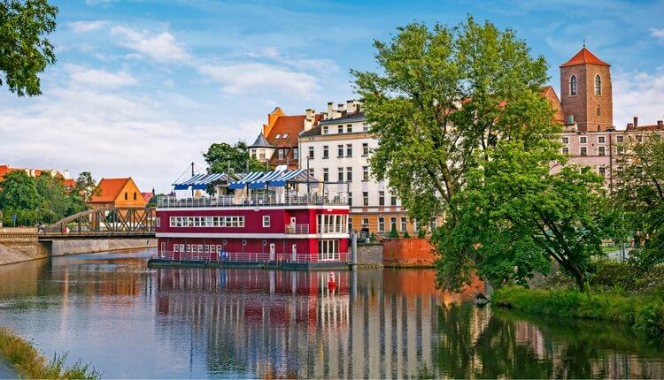 Majówka we Wrocławiu - co warto zobaczyć