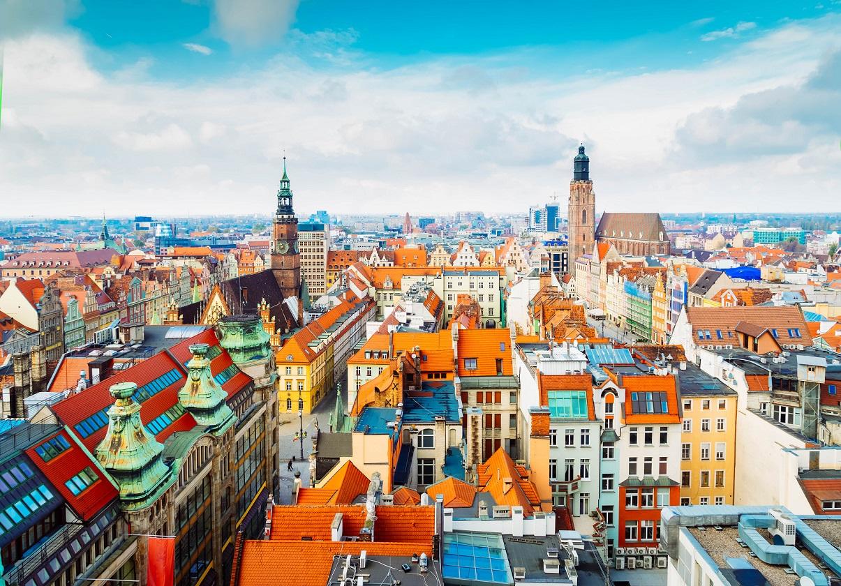 Jak aktywować bon turystyczny? Wrocław idealny na wyjazd