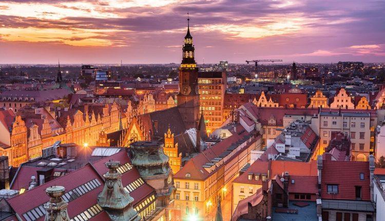 Wrocław - atrakcje turystyczne, które musisz zobaczyć