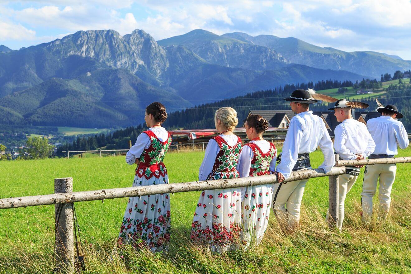 Wyjazd do Zakopanego o każdej porze roku | Do kiedy bon turystyczny?