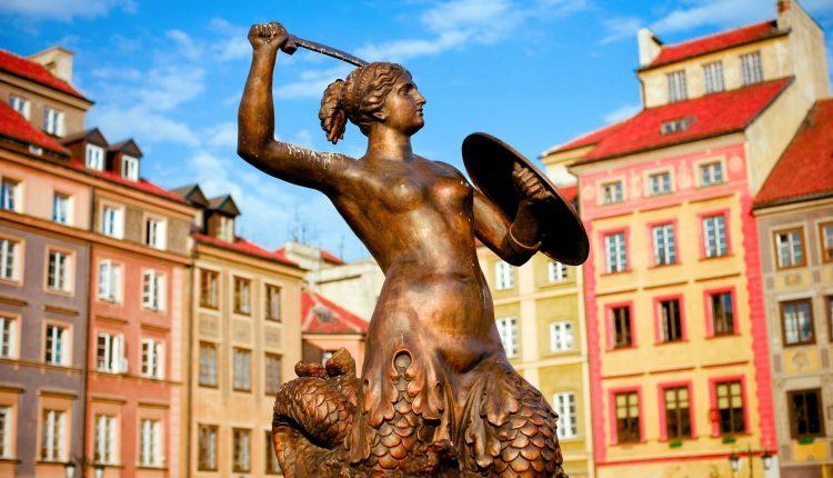 Zwiedzanie Warszawy w dwa dni? Zobacz, jak to zrobić