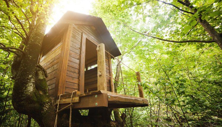 [TOP 6] Magiczne domki drewniane do wynajęcia w Polsce