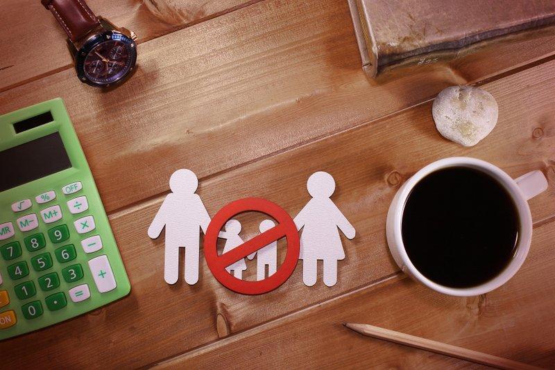 bez dzieci