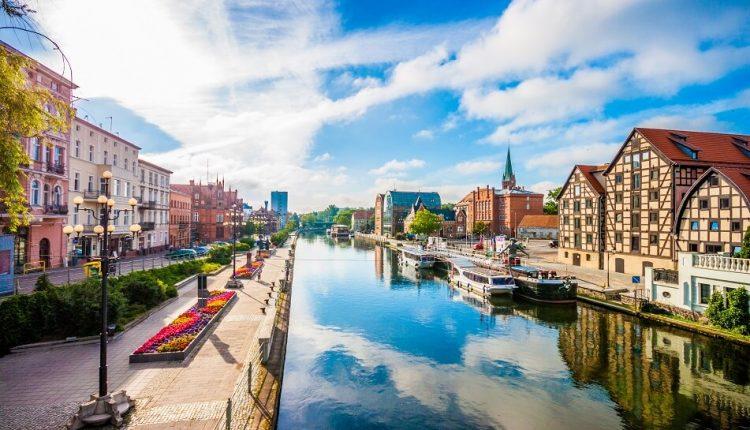 Bydgoszcz atrakcje, których nie możesz pominąć